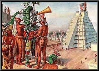 Aztec beliefs
